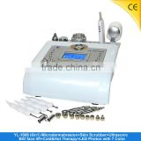 High Quality skin bella microdermabrasion machine For Body Slimming Factory Direct Selling