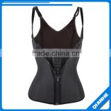Beauty body loss-weight vest shapewear women bodysuits