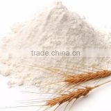 Wheat flour, in fine paper bags ( 5kg)