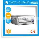 Mini Bakery Gas Oven with Economical Prices