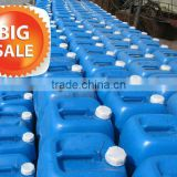 Factory & low price Phosphoric acid 85% Food Grade