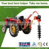 For Tree Planting Tractor Post Hole Digger Auger Drill