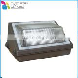 shenzhen outdoor light manufacturer UL / DLC listed for led wall light with 5 years warranty