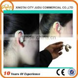 2016 Newest Pocket Micro ear hearing aid with well price from china