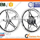 Chinese Factory Cheap Price Motorcycle Alloy Wheel Rim GN125 for Suzuki