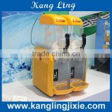 three color Slush Machine 12L