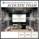 Any Type Of Acoustic Sound Absorption Materials