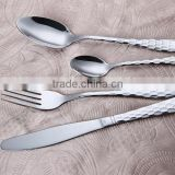 stainless steel fork HRD