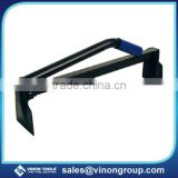 Brick Lifter, Adjustable brick tong, Elevator for brick, Building/Concrete tool