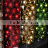 2015 new fashionable Christmas balls for Christmas's Day