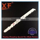 4'' - Bi-Metal HSS - T-Shank Jigsaw Blade for Hardwood