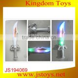 Hot selling laser sword toy for kids