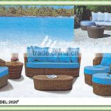2014 Modern Outdoor Furniture Garde Furniture Rattan Furniture