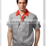 Wholesale Workwear Engineering Work Clothes Property Uniforms Plumber Overalls Electrician Protective Clothing