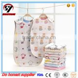 Wholesale cheap cuddle soft minky baby sleeping bags for birthday gifts