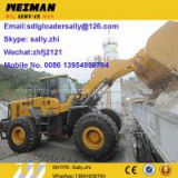 Brand new china construction machinery, liugong loaders, wheel loder for sale
