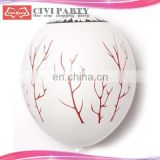 high quality latex ballon,advertising ballon,party ballon balloon confetti