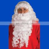 Hot sell Santa Beard and Wig Set