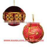 Christmas Ornaments, Christmas Hanging Balls