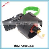 Auto spare parts OEM 7701068619 WATER DETECTOR