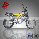New Motorcycle Of kayo dirt bike,TRICKER/KN150-XG