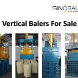 Vertical Balers For Sale