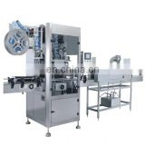 Automatic Trapping Labeling Machine for Shampoo/soap/juice/milk/pure water/cosmetic/jam/irregular shaped bottle