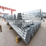 galvanized steel pipe for greenhouse frame hanging pipe clamp gi hollow section