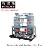 2017 Hot Sale HIROSS Gray Color Micro-heat Adsorption Air Dryer HR-2600WRD