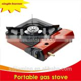 high quality CE approval lpg gas stove