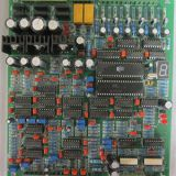 Board #3 for high frequency steel pipe welder