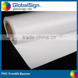high quality double sides printable blockout pvc flex banner                                                                         Quality Choice