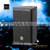 professional sound speakers system speaker box for Conference room, passive speakers subwoofer
