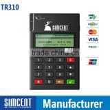 PCI emv mini pos machine mobile payment RFID NFC card reader                                                                                                         Supplier's Choice