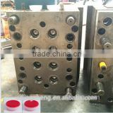 wholesale flip top cap mould machine hot runner