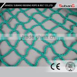 grade one factory commercial vehicle cargo net mesh