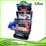 shooting simulator game machine coin operated arcade games for sale/indoor laser shooting games