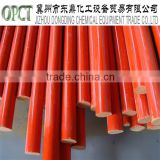 UV Protection Fiberglass Stake For Garden
