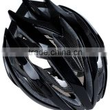 manufacturer new style bicycle helmet, cycling helmet special design for men in mountain and road bicycle,