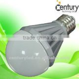 led light bulb 8W replace 60w incandescent