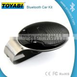 Product Details Bluetooth Handsfree Car Kit Hands-Free Bluetooth Car Kit