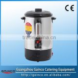 High efficient stainless steel heating element coffee boiler