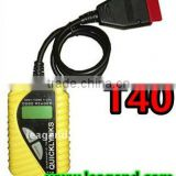 EOBD basic diagnostic scanner/code reader T40