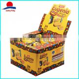 High Quality Food Paper Box, Folding Paper Display Box