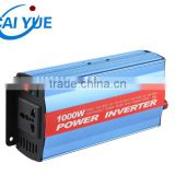 CY-C1000, 1000W, DC to AC power inverter, car inverter, home inverter