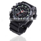 HD 1080P IR Night Vision Watch Camera
