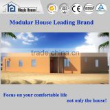 High quality fast constructed build-in steel framing modern prefabricated steel building                                                                                                         Supplier's Choice