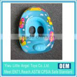 PVC Inflatable Baby Swimming Seater