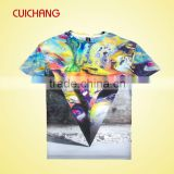Bamboo t-shirts wholesale , Hot Sale Fashion Sublimation-t shirts,tall t-shirts wholesale
