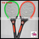 YIWU good quality Hot selling fly catcher swatter supplier recharge mosquito bug zapper with Led light